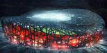 第29届奥运会主场馆:北京奥林匹克体育场