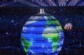 五国观众反应:奥运开幕宏大惊人