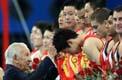 萨马兰奇:中国人重拾自信心的时候到了