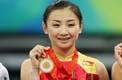 北京奥运上美女性感不可抗拒