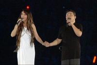 2008北京奥运会<br>主题曲——《我和你》