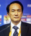 东亚足球联盟将换届 谢亚龙月底卸任主席一职